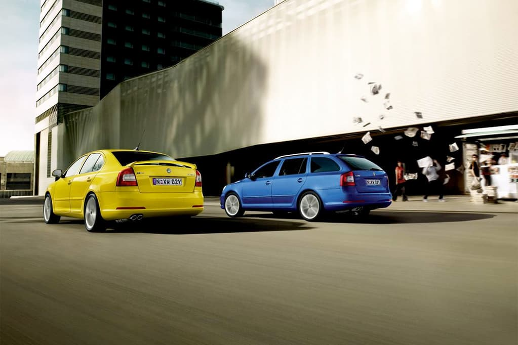 Buying Used: Skoda Octavia (2008-13) - www redbook com au