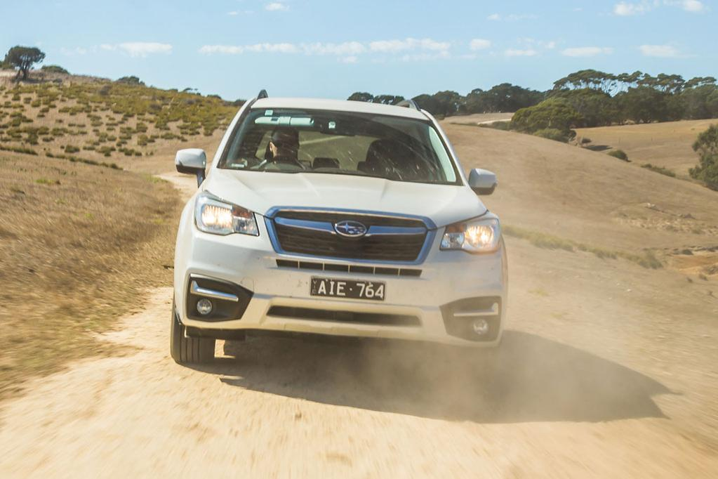 subaru forester 2014 voice commands