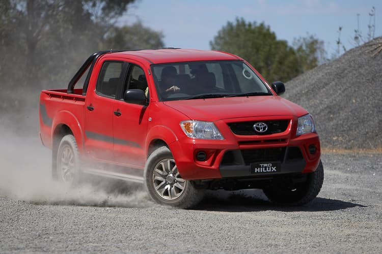 buying used toyota hilux (2005 12) www redbook com au 2016 Toyota Hilux buying used toyota hilux (2005 12)