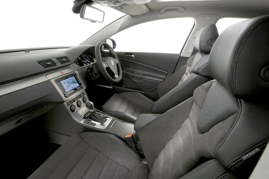 Buying Used: Volkswagen Passat (2006-12) - www redbook com au