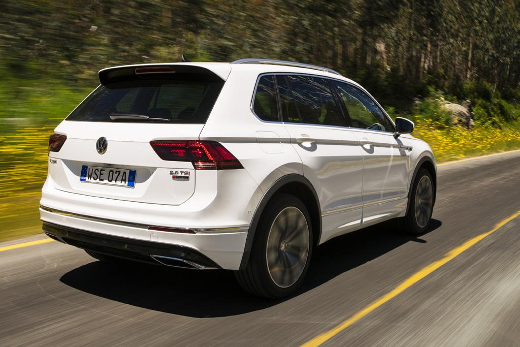Volkswagen Tiguan – What you need to know - www redbook com au