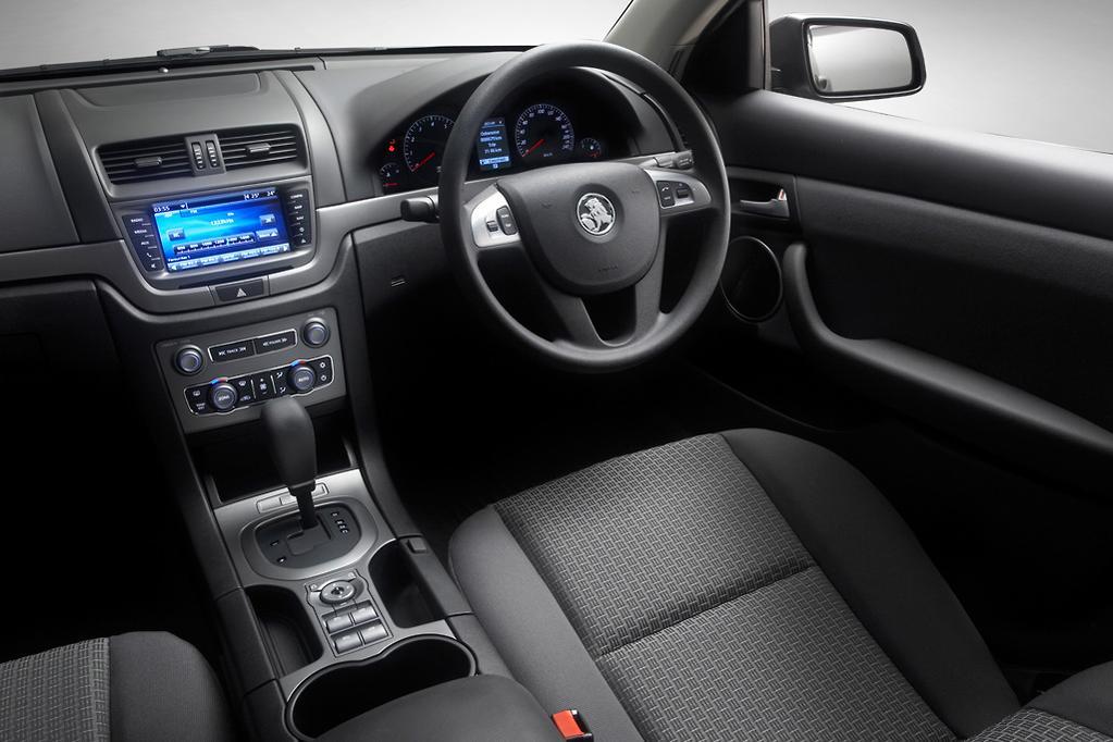Buying Used: Holden Commodore SV6 Sportwagon (2008-14) - www