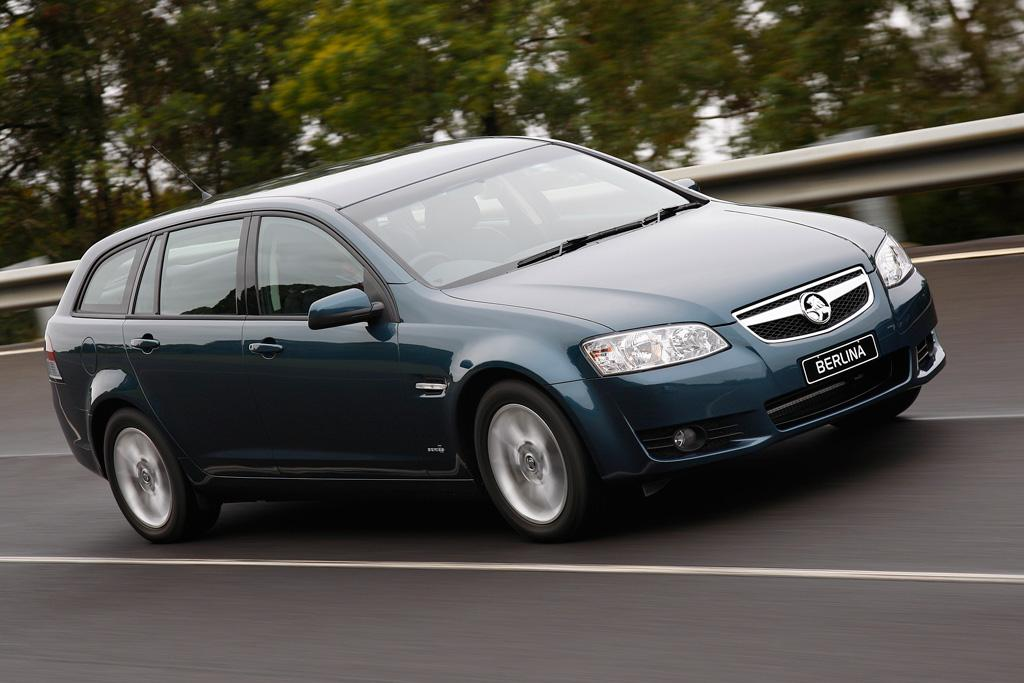 Buying Used: Holden Commodore SV6 Sportwagon (2008-14) - www
