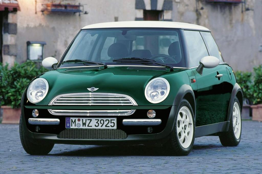 Buying Used: MINI Cooper R50/R53 (2002-2007) - www redbook