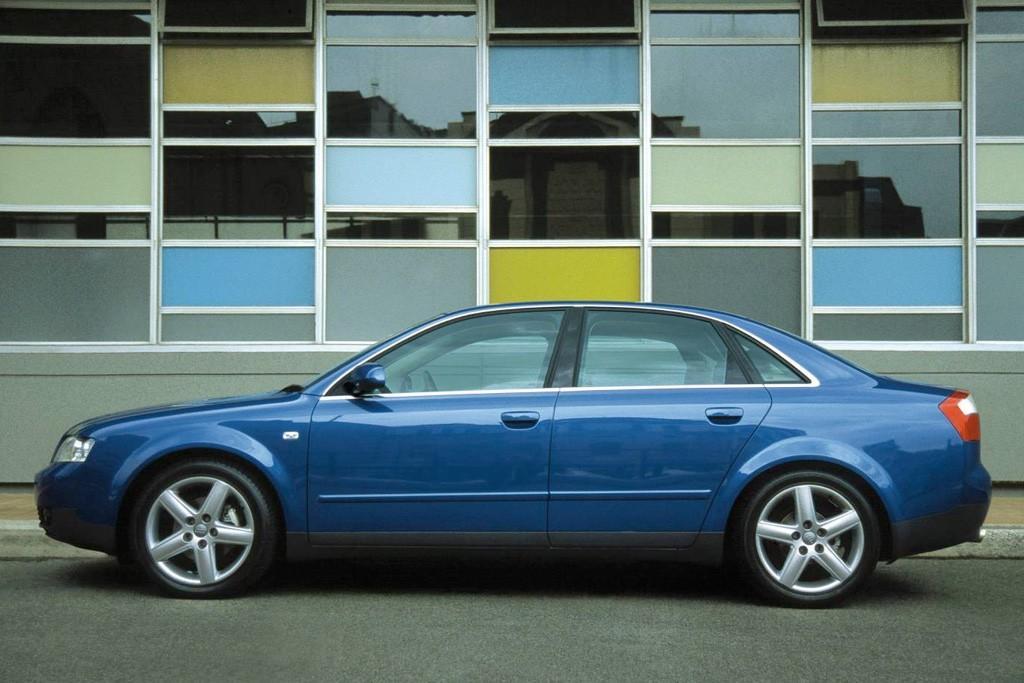 Buying Used: Audi A4 Turbo (2001-08) - www redbook com au