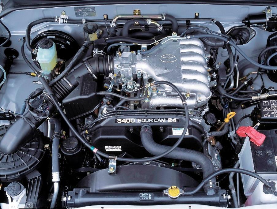 Buying Used: Toyota HiLux, pre-2005 - www redbook com au