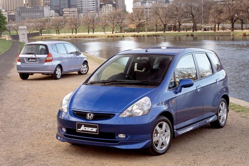 Buying Used Honda Jazz Gd 2002 08 Wwwredbookcomau