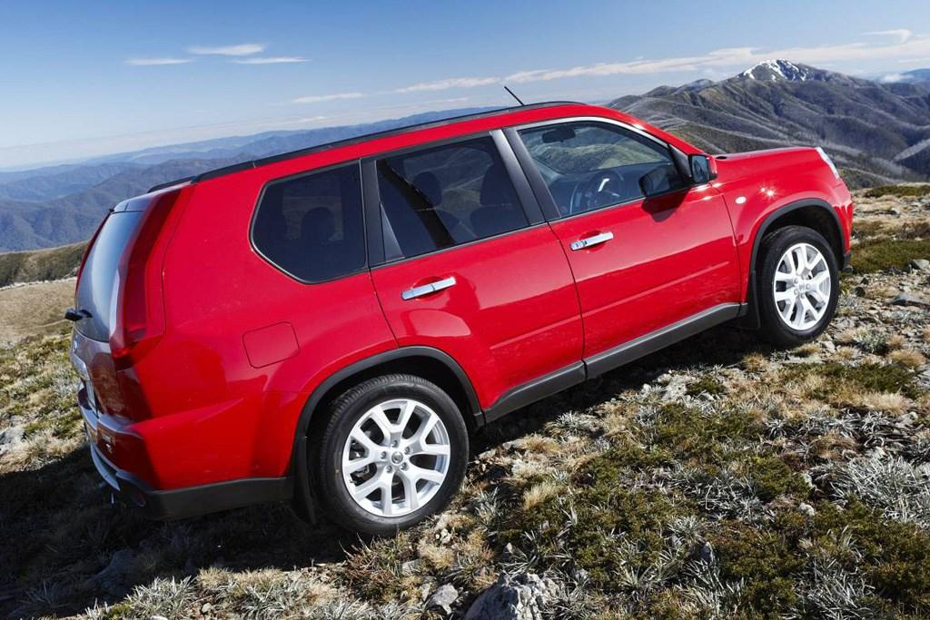 Buying Used: Nissan X-TRAIL T31 (2007-13) - www redbook com au