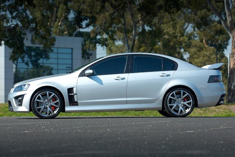 Buying Used: HSV E Series (2006-09) - www redbook com au