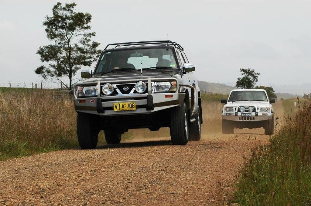 nissan pathfinder 1999 review