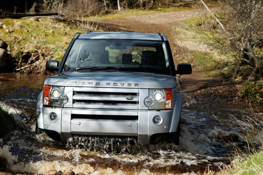 Buying Used: Land Rover Discovery 3 - www redbook com au