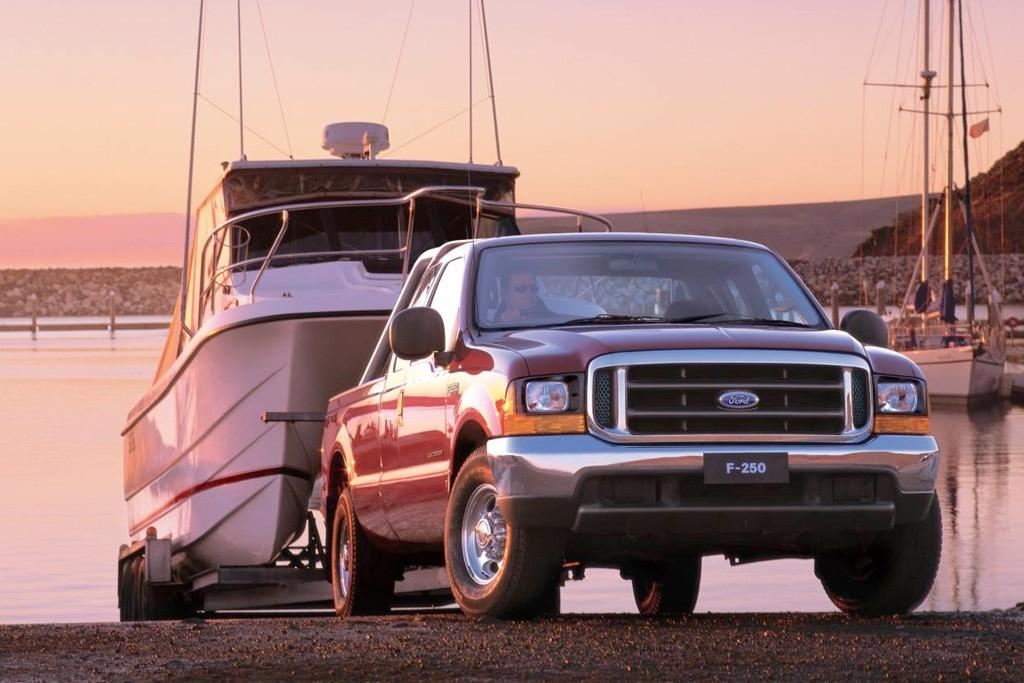 Buying Used: Ford F Series Pickup (2001-2008) - www redbook