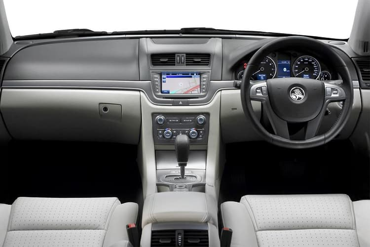 Buying Used: Holden VE Commodore Calais V6 (2009-11) - www