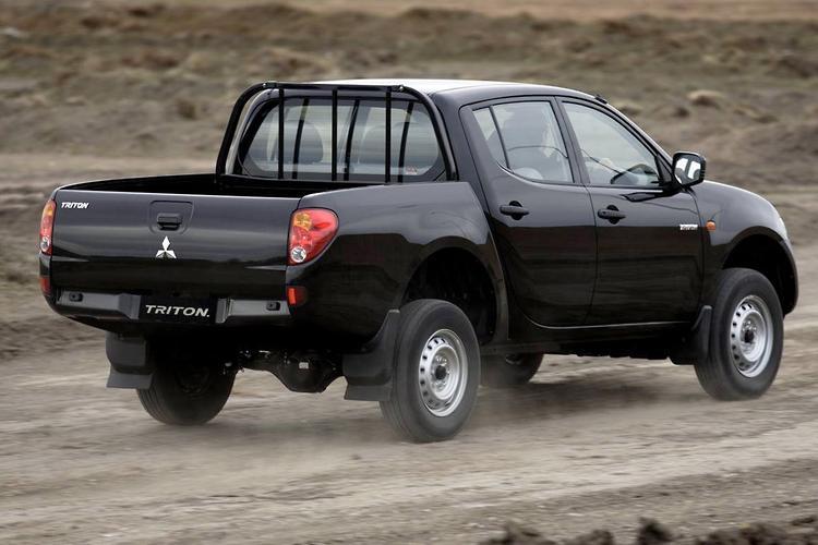Mitsubishi triton 3.5 v6 problems