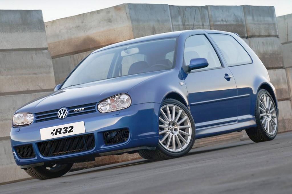 Buying Used: Volkswagen Golf GTI/R32 (1999-2008) - www