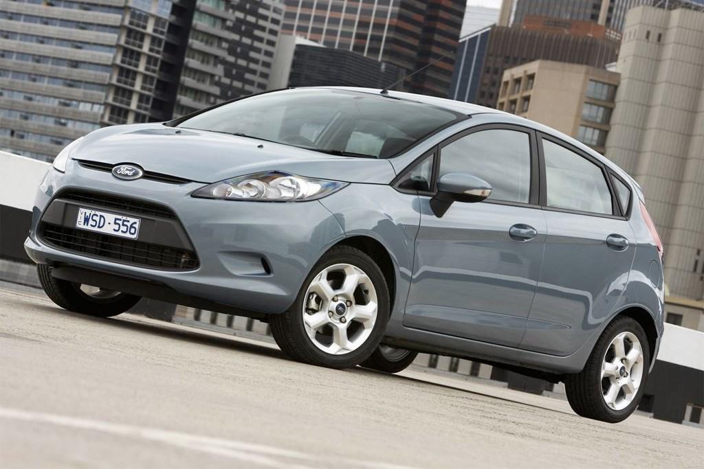 Buying Used: Ford Fiesta WP-WS (2004-2010) - www redbook com au