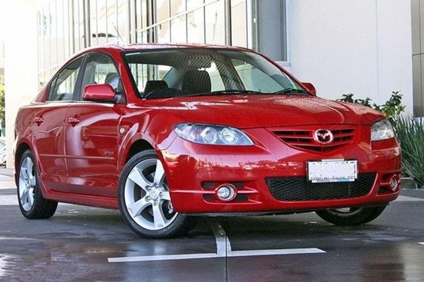 Buying Used: MAZDA3 BK SERIES (2004-08) - www redbook com au