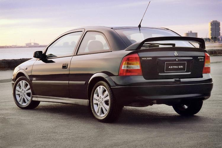 Buying Used: Holden Astra (2002-2007) - www redbook com au