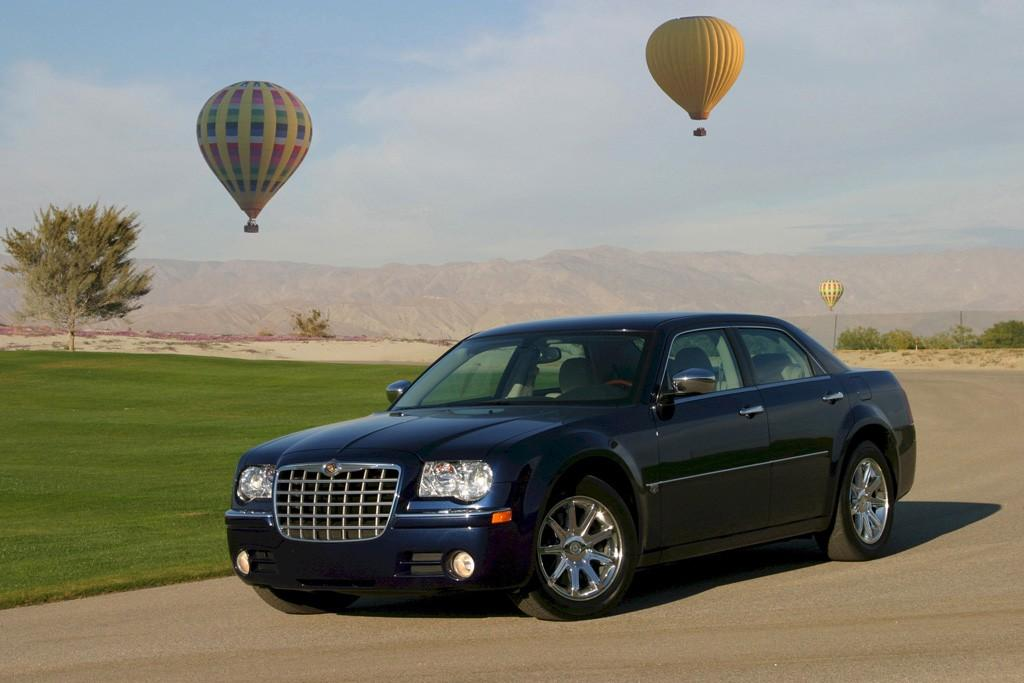 Buying Used: Chrysler 300C (2005-08) - www redbook com au