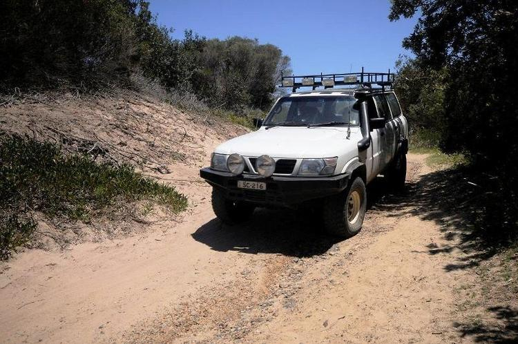 Buying a used Nissan Patrol, 1988-2010 - www redbook com au