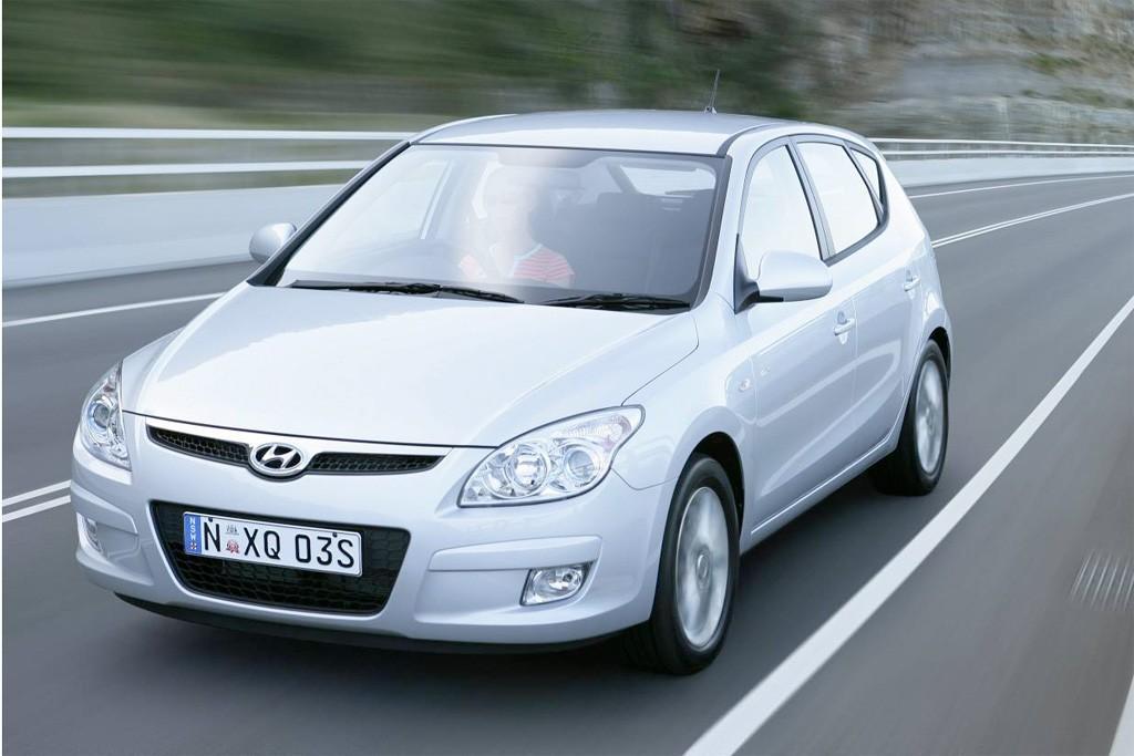 Buying Used: Hyundai i30 2007-12 - www redbook com au