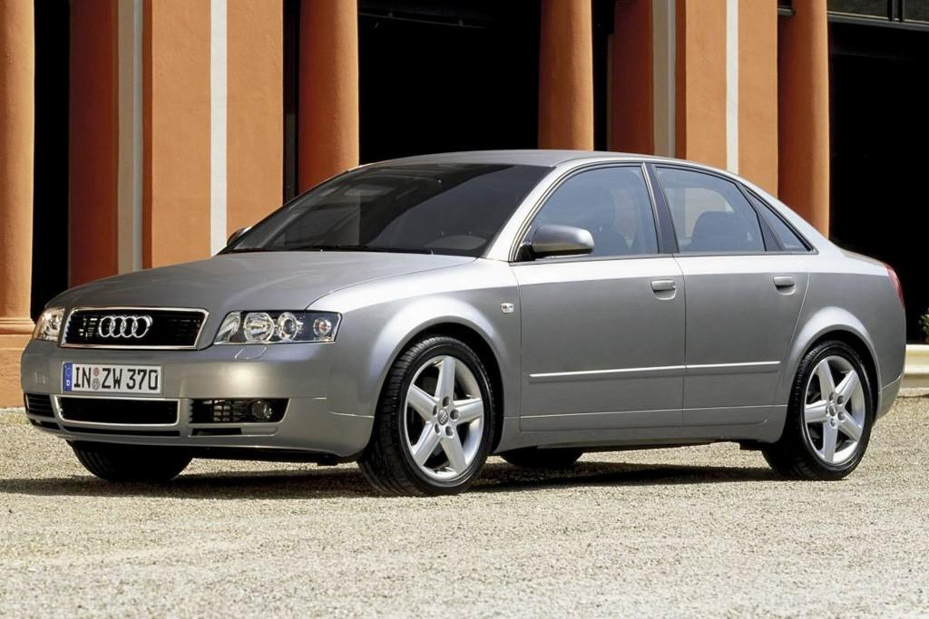 Buying Used: Audi A4 Turbo (2001-08) - www redbook com au