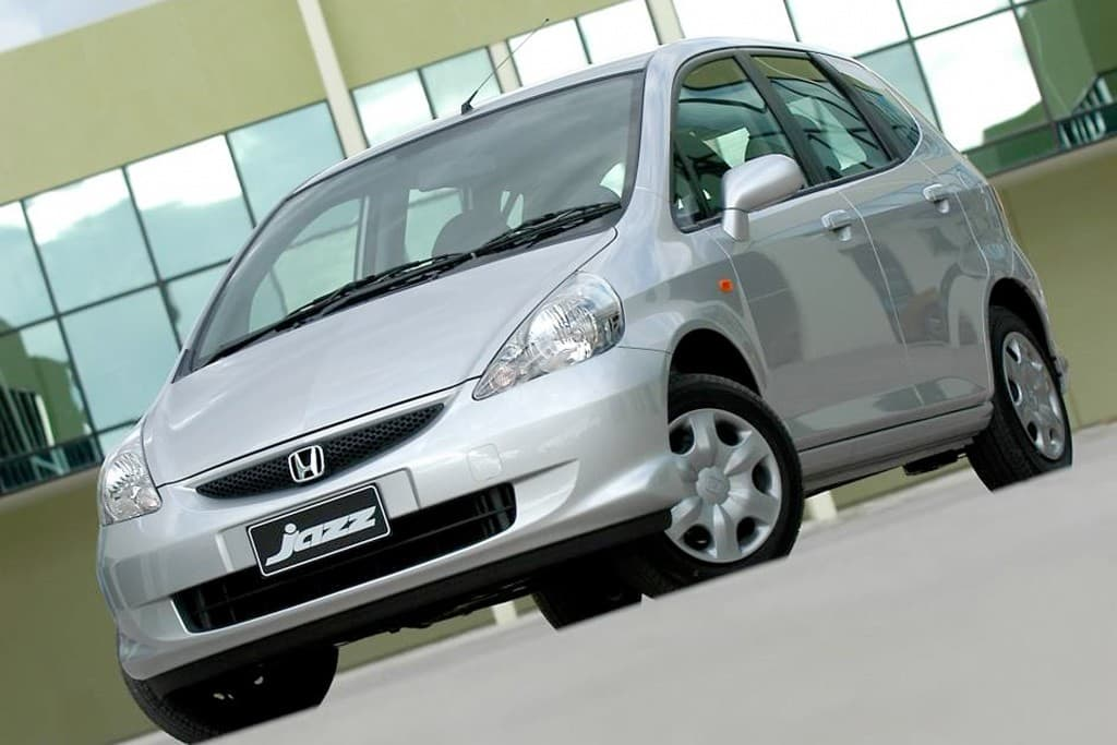 Buying Used Honda Jazz Gd 2002 08 Wwwredbookcomau