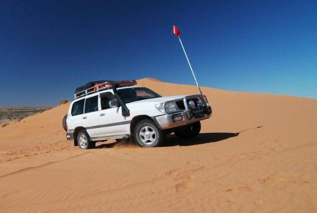 Buying a used Toyota LandCruiser 100 Series - www redbook com au