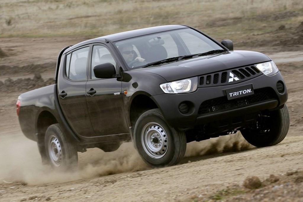 Buying Used: Mitsubishi Triton ML Series (2006-10) - www