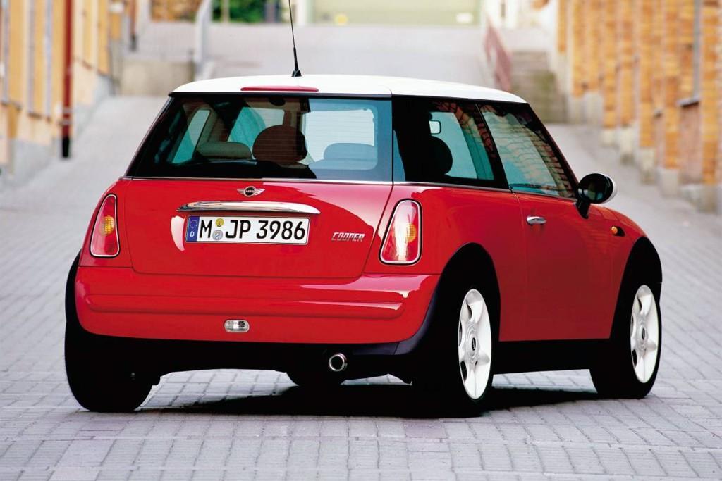 Buying Used: MINI Cooper R50/R53 (2002-2007) - www redbook com au