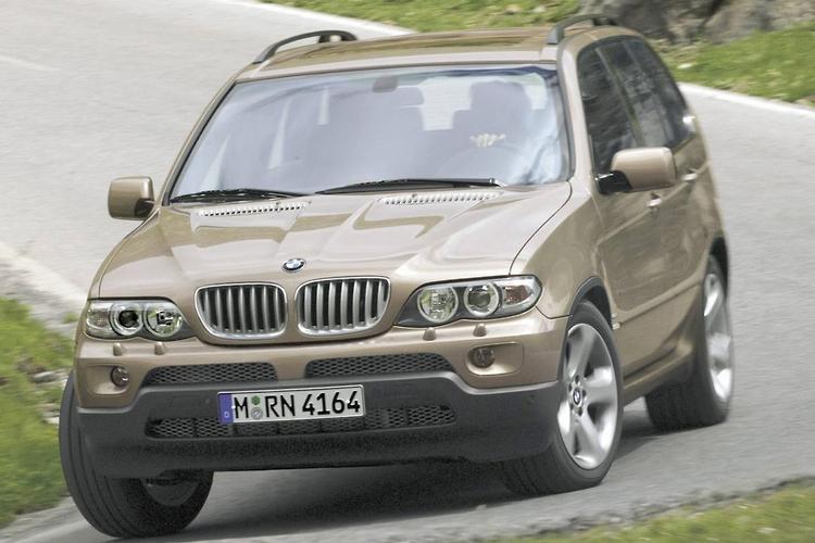 Buying Used: BMW X5 E53 (2000-07) - www redbook com au