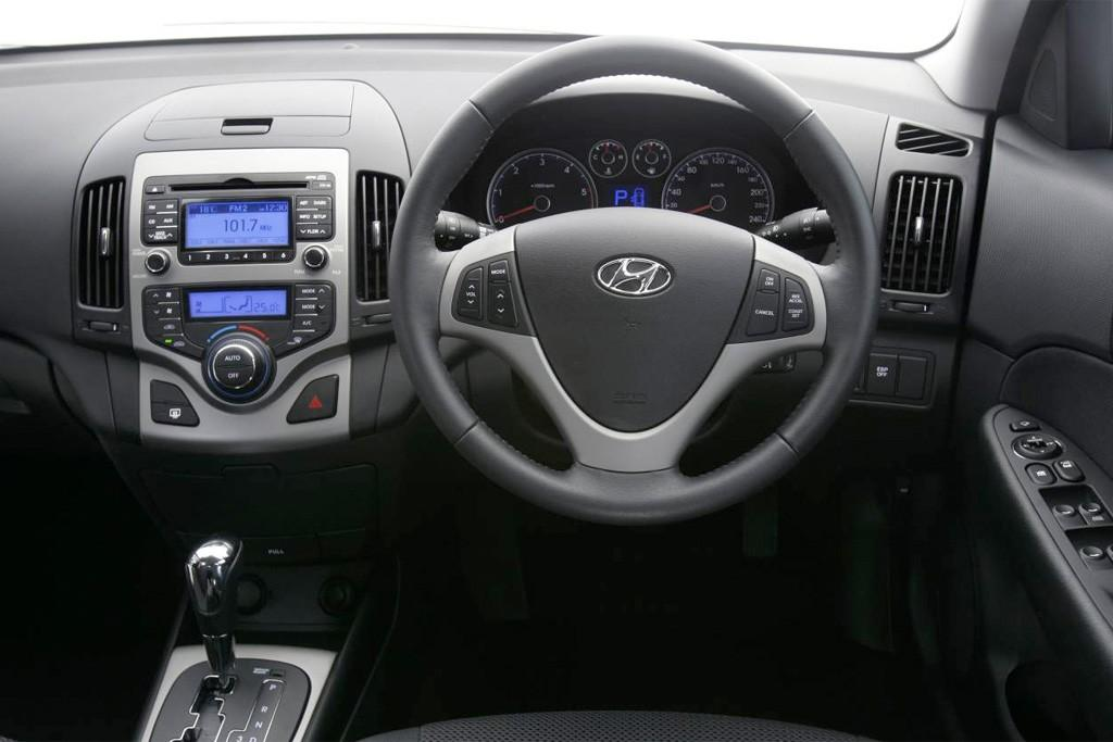 Buying Used: Hyundai i30 2007-12 - www redbook com au