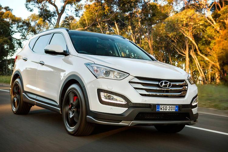 Hyundai recall australia