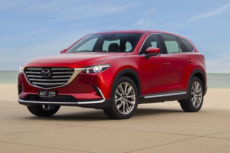 Mazda CX-9: What you need to know - www redbook com au