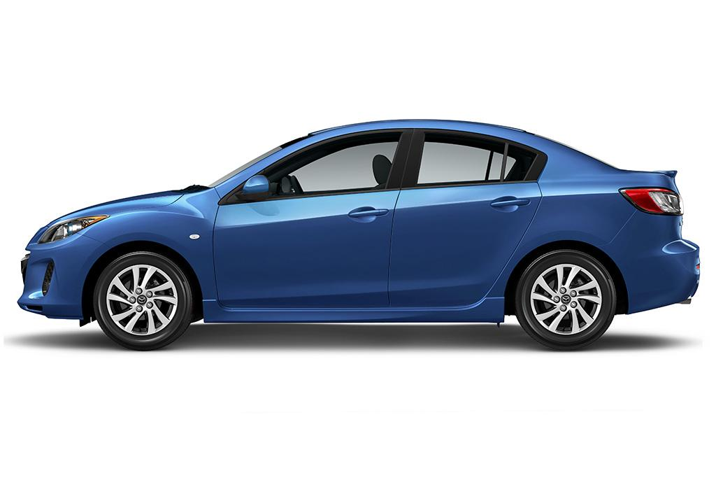 Buying Used: Mazda 3 (2009-13) - www redbook com au
