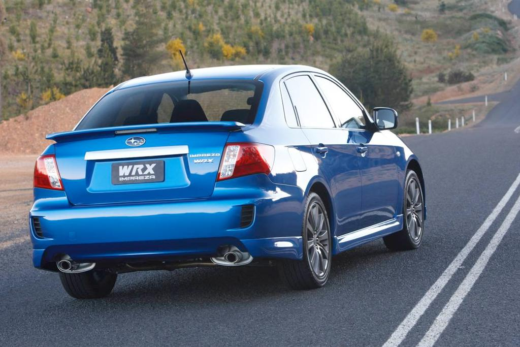 2007 subaru wrx owners manual