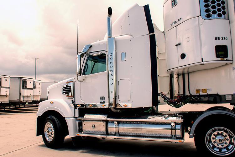 Advice: Thermo King SB-30 Series fridge - www trucksales com au
