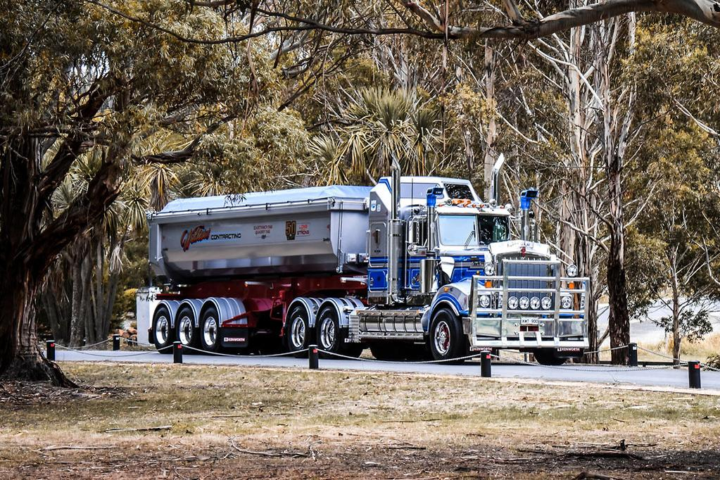 Kenworth Legend 900 – more than just a truck: Review - www