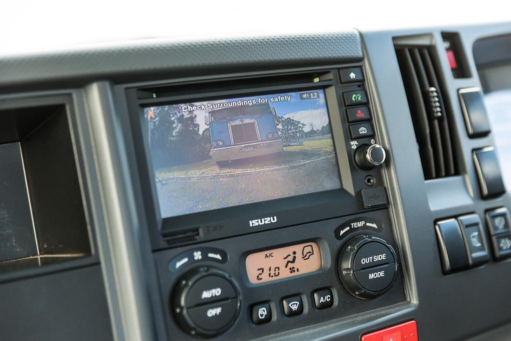 Isuzu NQR 80-190: Review - www trucksales com au