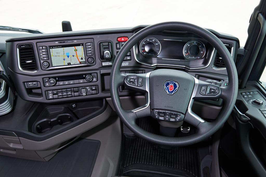 New Generation Scania: Launch review - www.trucksales.com.au