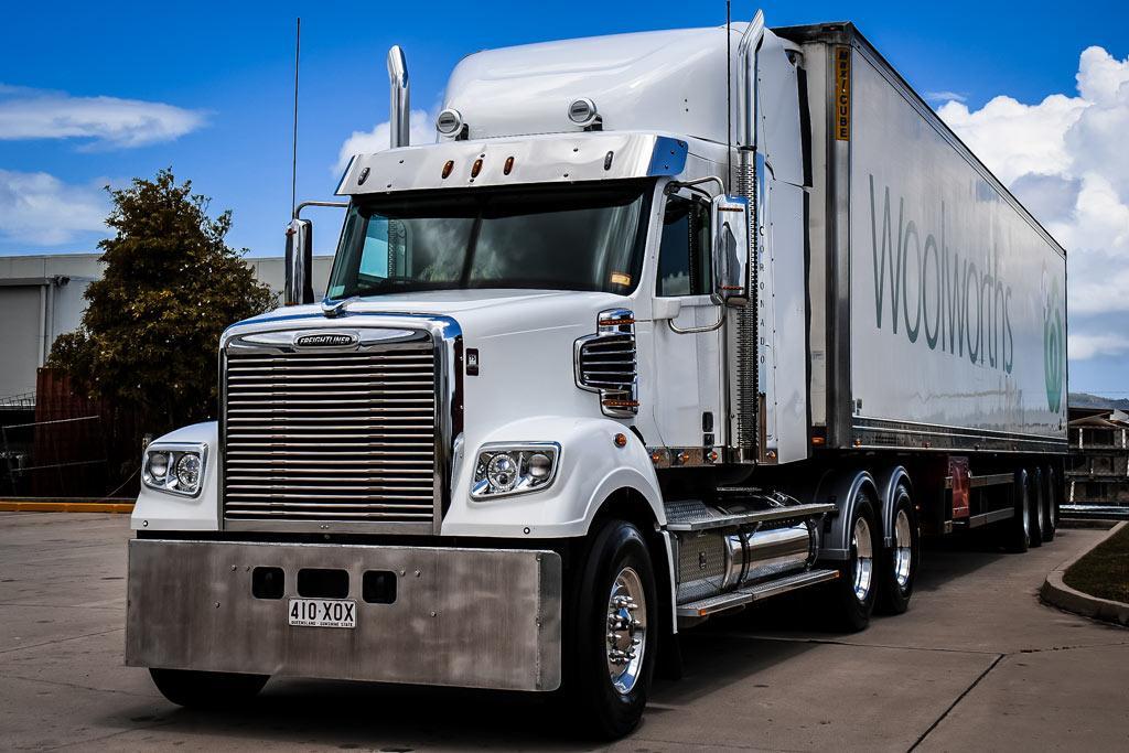 Understanding Ultrashift - www trucksales com au