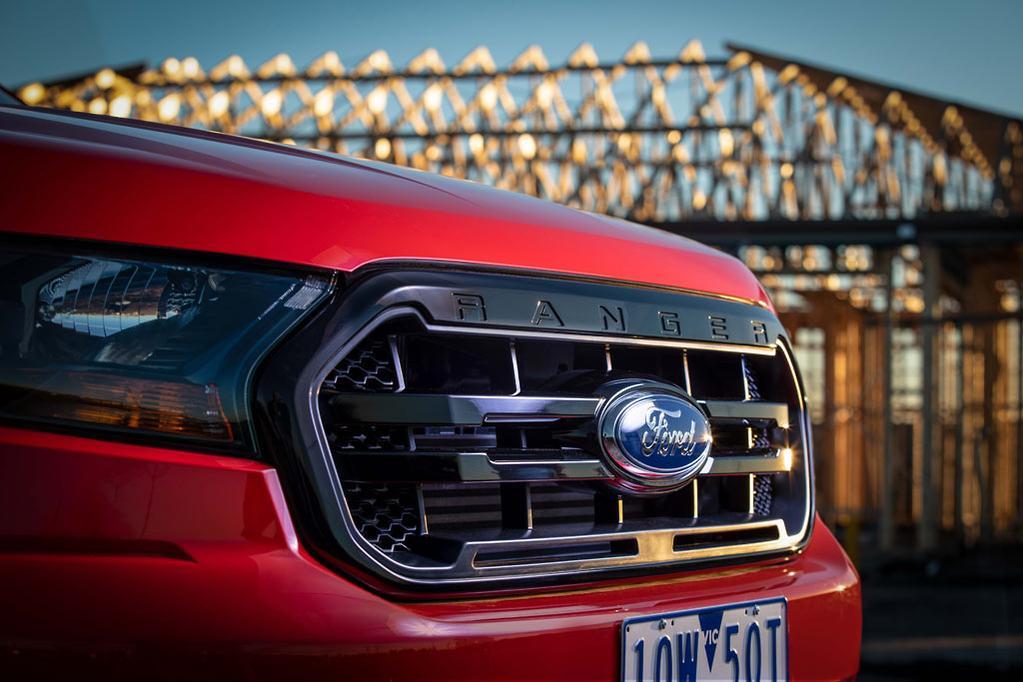 Ford announces Ranger Sport - www trucksales com au