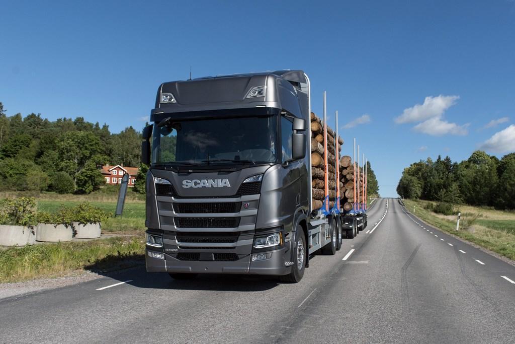 Top Ten: Launch Review New Generation Scania - www