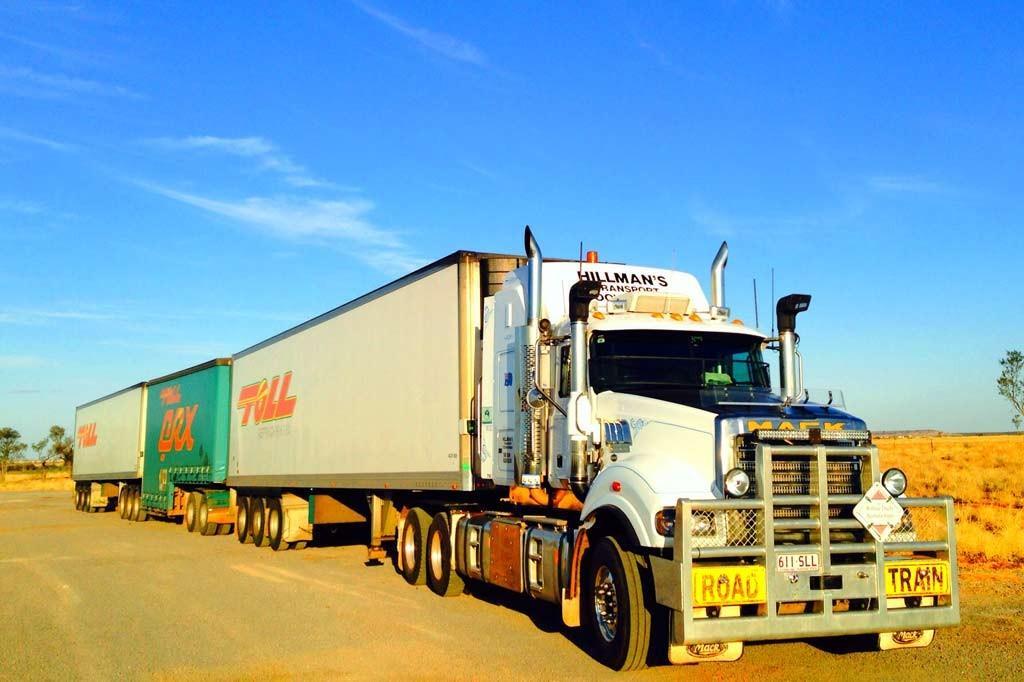 Review: Mack Super-Liner - www trucksales com au