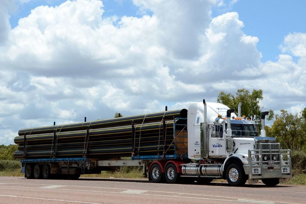 Western Star 4800: Review - www trucksales com au