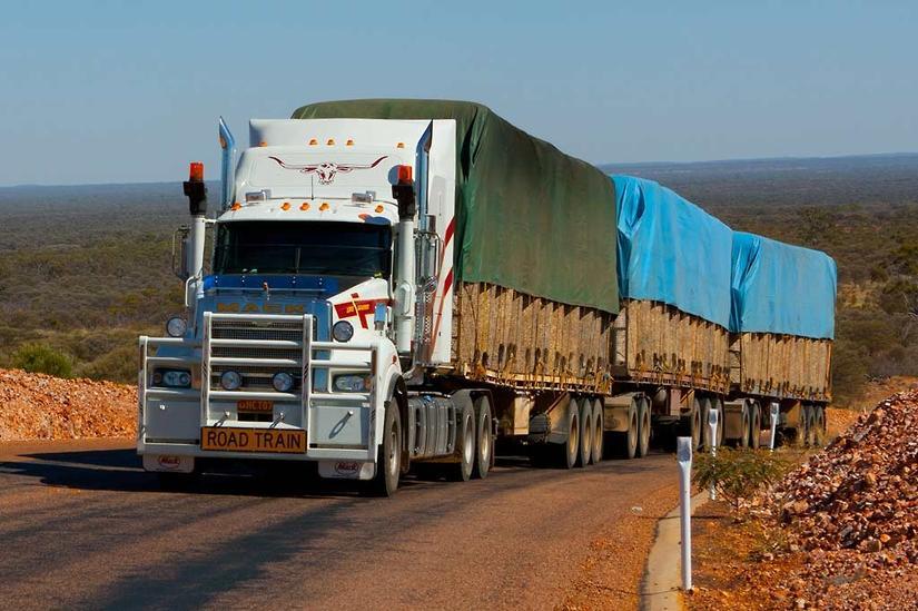 MP10 engine leads local Mack fightback - www trucksales com au