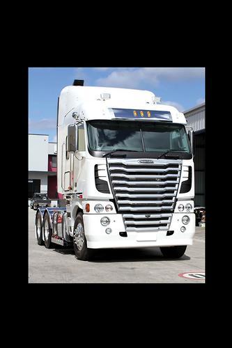 Exclusive Argosy on sale - www trucksales com au