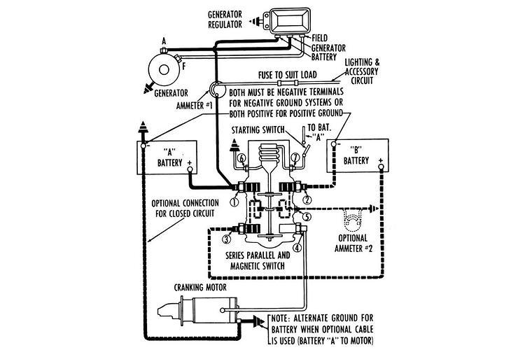 series parallel wiring diagram kenworth wiring diagram library advice series parallel switches explained truck s com au series parallel wiring diagram kenworth
