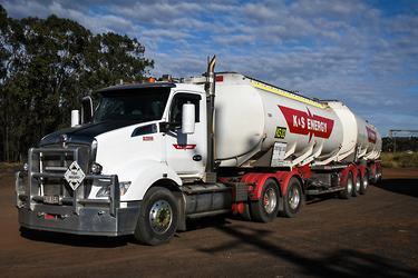 Advice: Driver's guide to DEF (AdBlue) - www trucksales com au