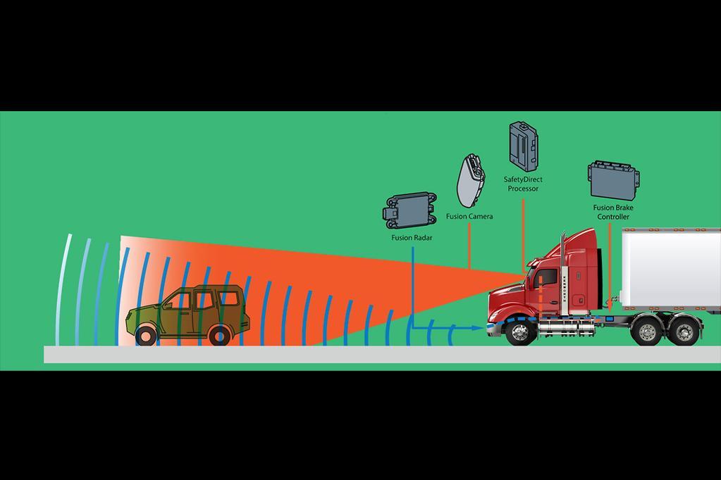 Cummins X15 Euro-6 Road Test: Part 2 - www trucksales com au